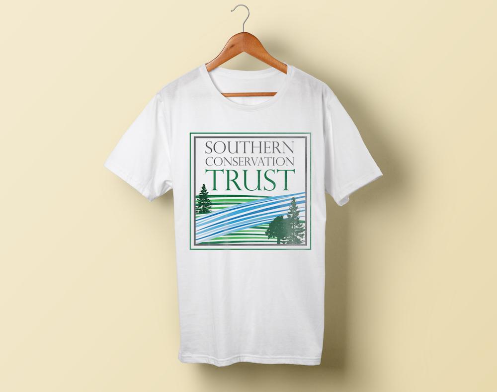 sct hanging shirt